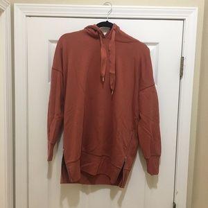Aerie Zip Sweatshirt